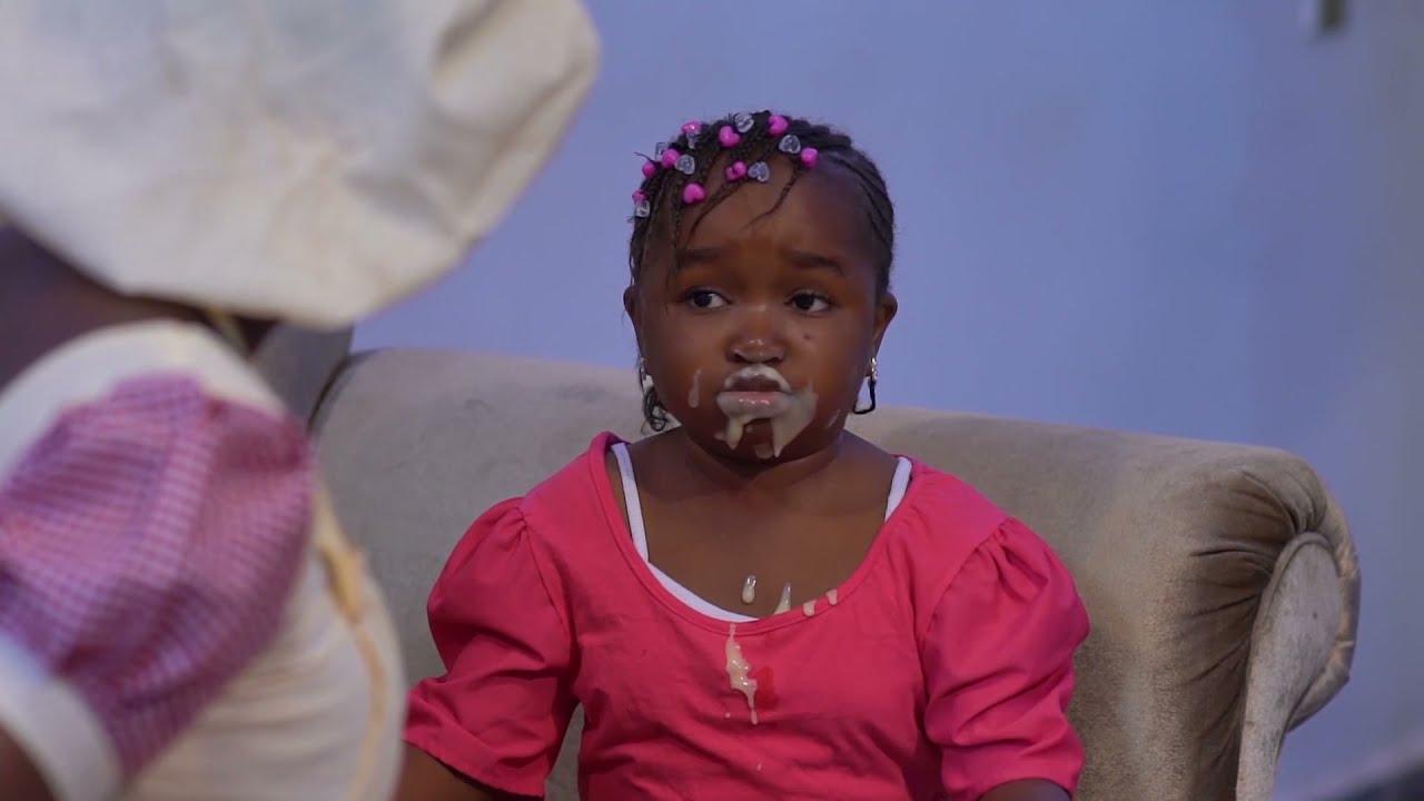 BOSS BABY (Trailer) Sonia Uche/Toosweet Annan/Ebube Obio 2021 Trending Nigerian Nollywood Movie