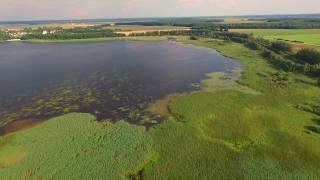 Олтушское озеро