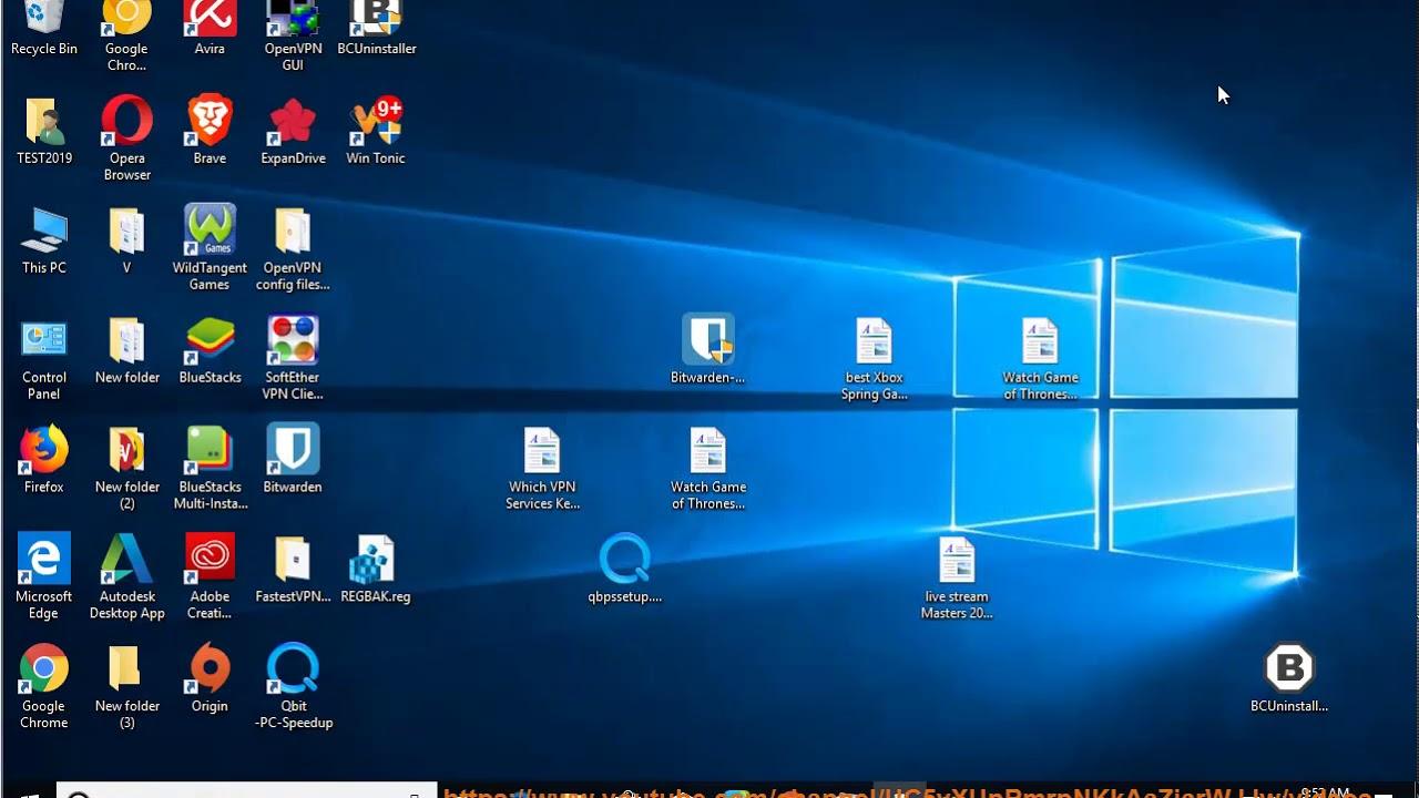 Remove Win Tonic in Windows 10 (Uninstall Guide) - YouTube