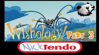 Wishology Part 3: The Final Ending Review LINK VIDEO