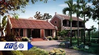 Học cách thiết kế nhà ở kết hợp nhà thờ   VTC