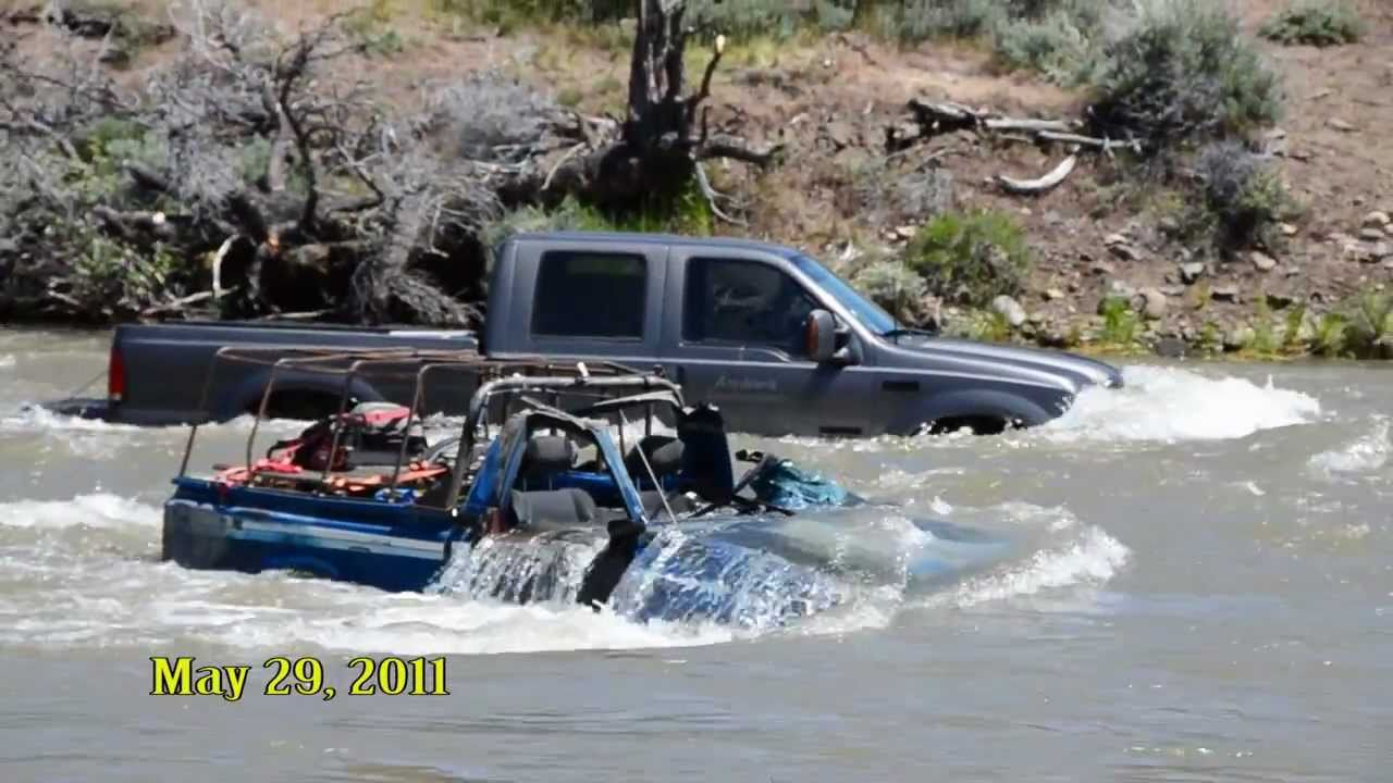 East fork carson river recovery preparation youtube for East fork lake fishing report