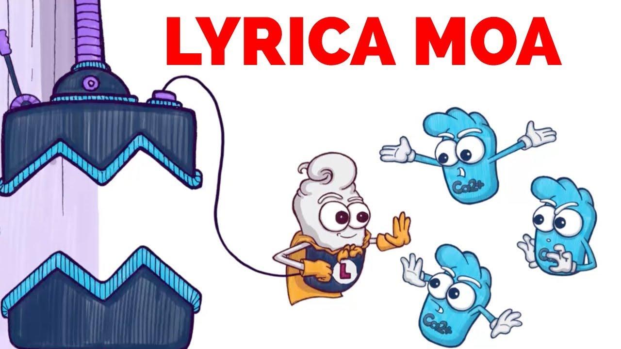 Lyrica Action ,