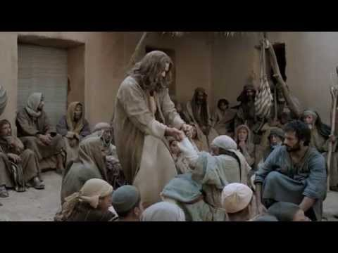 """For The Cross"" - Bethel Music - Easter Video"