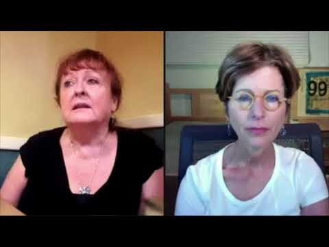 The Robust Opposition With Elena Popp