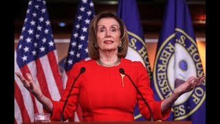 WATCH LIVE: Pelosi holds weekly news conference ahead of House vote on War Powers