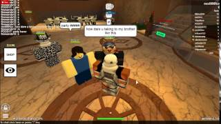 Roblox Twisted Murderer Game! w/live