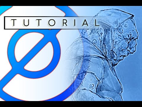 Art Tutorial - Patriarch (Universal Opera) thumbnail