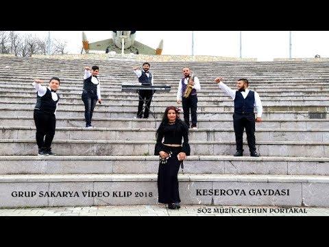 Roman havası :KESEROVA GAYDASI 2018 █▬█ █ ▀█▀:Söz Müzik Ceyhun Portakal-Kurt Prodüksiyon