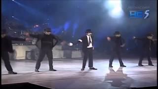 Michael Jackson - Dangerous - Live in Copenhagen 1997 (Türkçe Altyazılı)