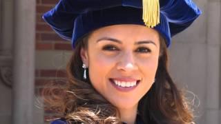 Image for vimeo videos on 2015 Alumni Hall of Fame Alumni Inductee - Angélica S. Gutiérrez