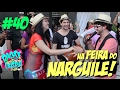 Pagode da Ofensa na Web #40 - Na Feira do Narguile! - YouTube