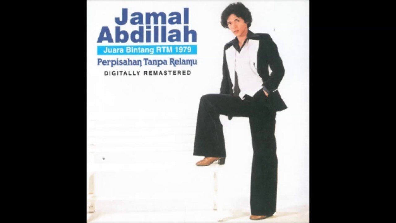 Download Jamal Abdillah - Lancang Kuning