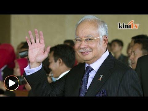'Harga petrol patut naik 20 sen tapi Najib kurangkan kepada 15 sen'