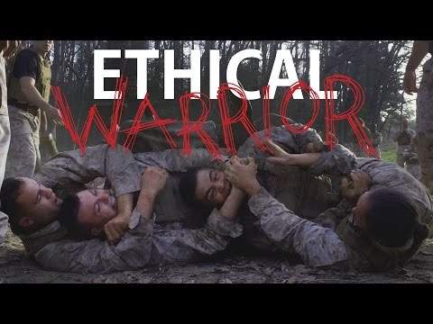Creating an Ethical Warrior | The Martial Arts Instructor Trainer Course