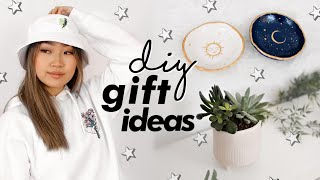 Diy Christmas Gifts  That People Actually Want  + Huge Announcement | Jenerationdiy