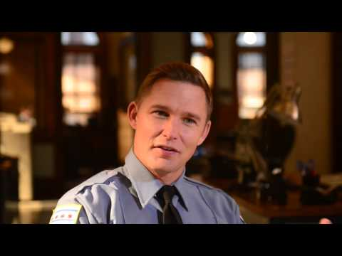 A sitdown with actor Brian Geraghty of