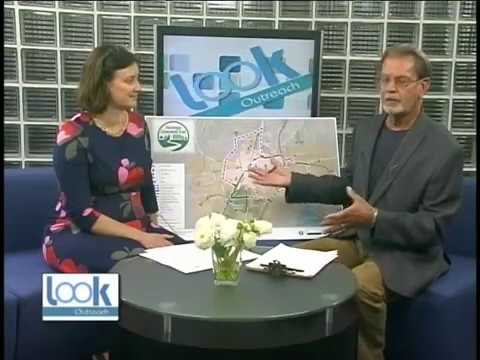 Saratoga Springs Downtown Connector Interview 2017