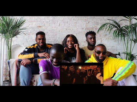 Benny Maverick Ft. Dladla Mshunqisi & SpiritBanger - Memeza ( REACTION VIDEO ) || @BennyMaverick