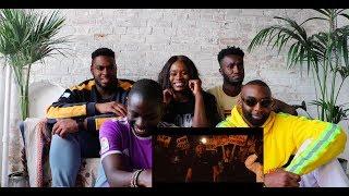 Benny Maverick Ft. Dladla Mshunqisi & SpiritBanger - Memeza ( REACTION) || @BennyMaverick