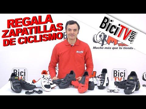hqdefault - Zapatillas de Bicicleta de Carretera