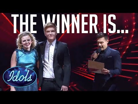 Winner Of AMERICAN IDOL 2018 is … THE RESULTS! American Idol
