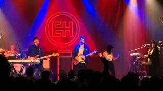 "Eric Hutchinson - ""A Little More/Shake It Off/Hey Ya!"" (Live in San Diego 12-7-14)"