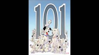 """Аудио сказка: """"101 далматинец. Приключения перед рождеством"""""""