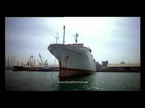 Sharjah Business movie