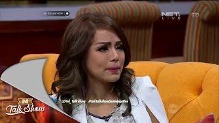 Ini Talk Show 23 Desember 2015 - DJ Yasmin Menangis Saat Bertemu Sahabat Lamanya