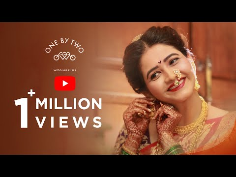 Manasi &  Kaushik   Wedding Trailer   One By Two Wedding Films