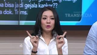 Dr Oz - Tips Meredakan Nyeri Payudara Saat Menstruasi  21/1/18  Part 2