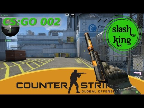 CS:GO WarZone Edition from YouTube · Duration:  1 minutes 9 seconds
