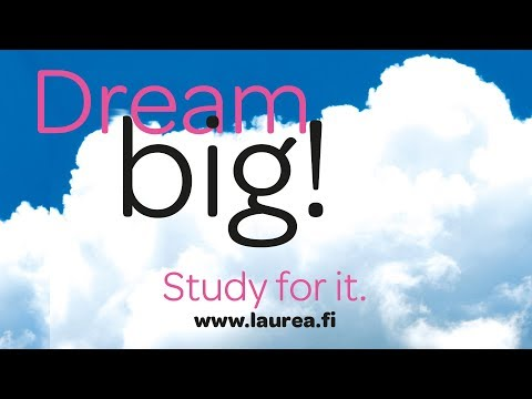 Studying At Laurea University Of Applied Sciences