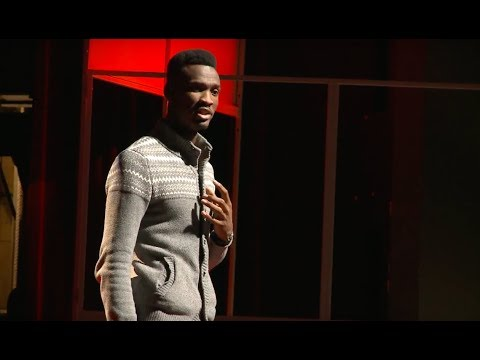 From Bach to 2Pac | Armond Wimberly | TEDxOhioStateUniversity