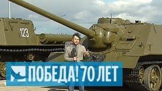 видео Музей в Прохоровке