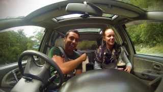 New Zealand Road Trip across stunning South Island. 10 jam-packed days on a GoPro Hero 3