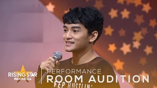 Muhammad Zayyan Sunday Morning Room Audition 1 Rising Star Indonesia MP3