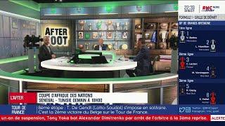 """Alain Giresse : """"Le Maroc et le Cameroun aimeraient avoir trois nuls et aller en finale"""""""