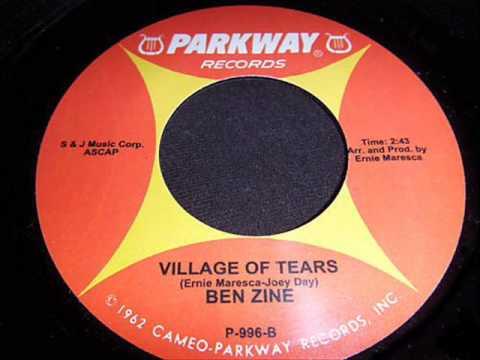 Ben Zine Village Of Tears What The Hecks The Hanky Panky
