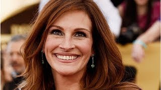 Newspaper apologises to Julia Roberts after making hilariously inappropriate headline typo about her