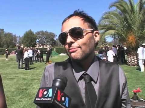 کنسرت پروا در لس آنجلس : گزارش از مرتضی قمصری 5 Doovi