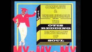 Watch Otis Redding Hawg For You video