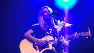 Heather Nova, Everything changes, Leuven, Belgium, October 12 2010