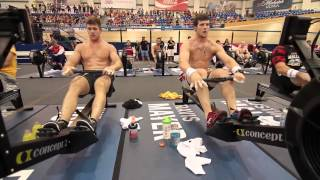 CrossFit - Event Summary: Men