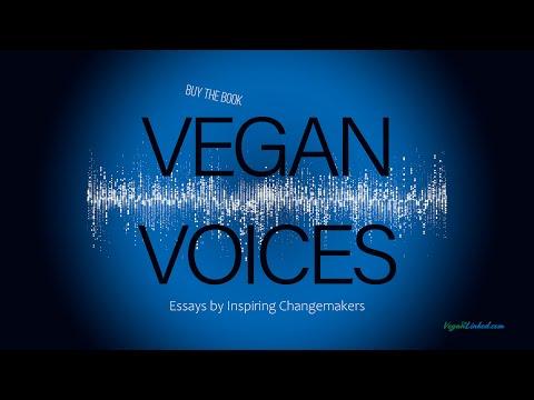 Joanne Kong Vegan Voices