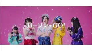 20160216 TV-CM HKT48×ローソン ハル、はじまる。 朝長美桜