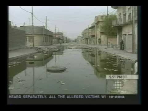 THE GREEN ZONE: IRAQ. Failed Policy, Failed Illegal Invasion
