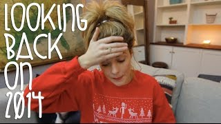 WHAT HAVE I DONE // Grace Helbig Thumbnail