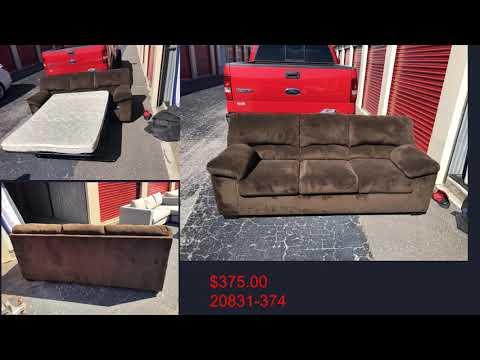 Deja Vu Furniture